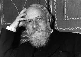 martin buber and the way of man essay What can german-jewish philosopher martin buber still offer us fifty years after  his death  and reflected on its content in numerous essays that continue to be  studied  his approach unlocked the bible in ways that made it fresh for his  of  the prophets is truth: only through justice can man exist as man,.