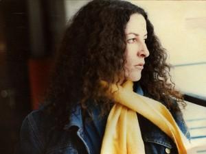Yehudit Ravitz, singer