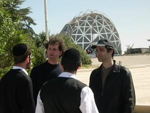 I'm Ultra-Orthodox, 2007