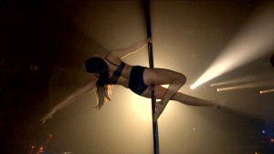 Pole, Dancer, Movie