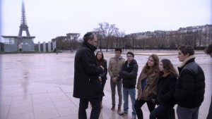 Jewish Identity in France