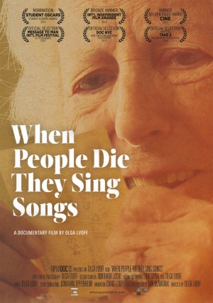 When People Die They Sing Songs