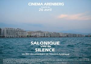Salonika, City of Silence