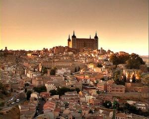 Toledo - The Hidden Secret