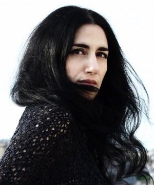 Ronit Elkabetz, actress
