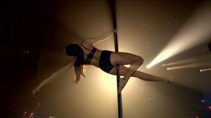 Pole, Dancer, Movie
