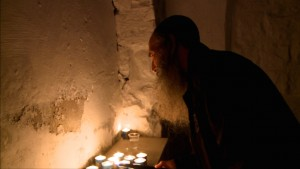 Holy Blood – Rachel's Tomb