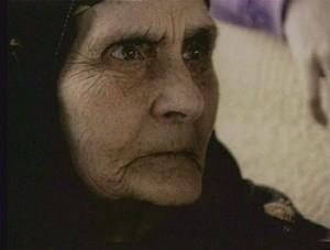 The Woman From Sarajevo